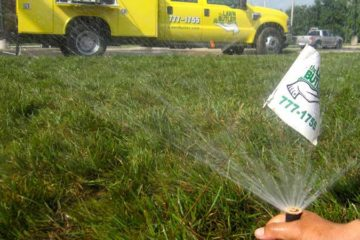Irrigation System Repair and Installation