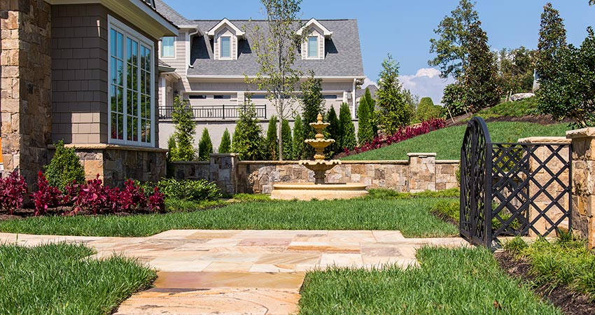 Knoxville Landscaping Company. Knoxville Landscaping Design And Installation