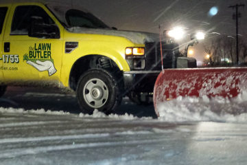 Ice & Snow Removal