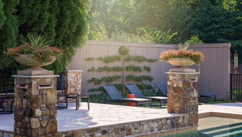 Knmoxville Landscaping