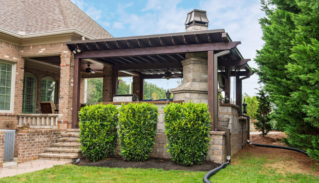 Knoxville Outdoor Living